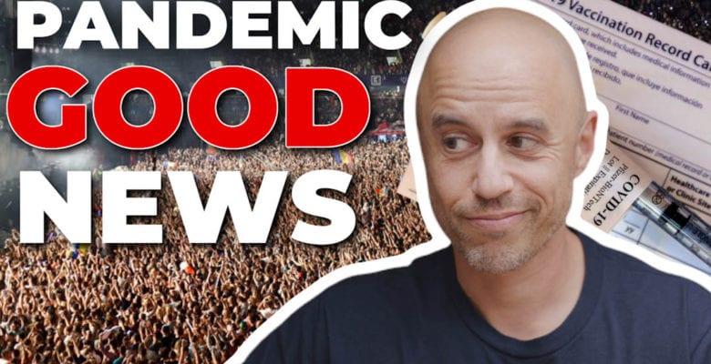 ZDogg Pandemic Good News